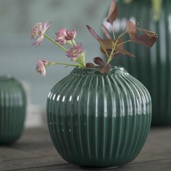 Vase H12.5 x W13.5cm