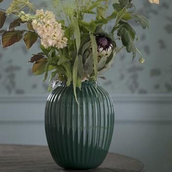 Vase H25 x W20cm
