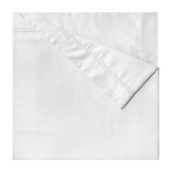 Triomphe Single duvet cover, 140 x 200cm, white