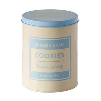 Storage tin - cookie