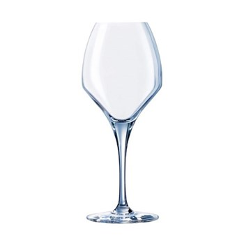 Open Up Set of 6 sweet wine glasses, 9.5oz