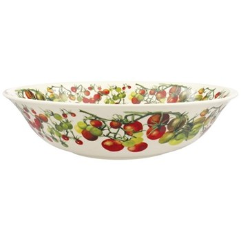 Vegetable Garden Large dish, 33cm, tomatoes
