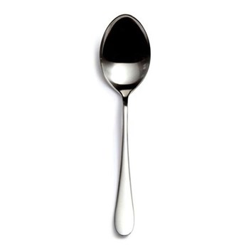 Paris Serving spoon, stainless steel