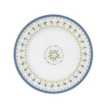 Val de Loire Dessert plate, 22cm
