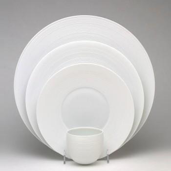 Hollow round dish 29cm