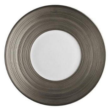 Large round platter 35cm