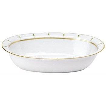 Toscane Open vegetable dish, 85cl