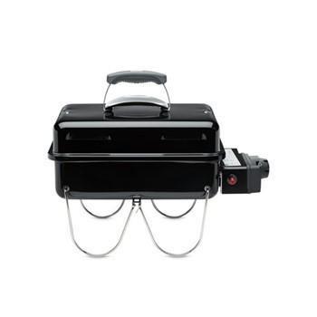 Go-Anywhere Portable barbecue, H36.9 x W53.4 x D31cm, black