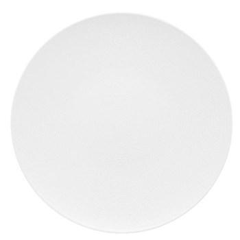 Loft Plate, 22cm, white