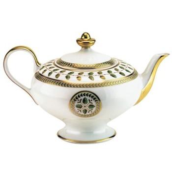 Constance Teapot