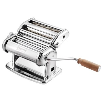 Pasta maker, stainless steel