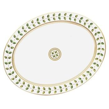 Constance Oval platter, 33cm