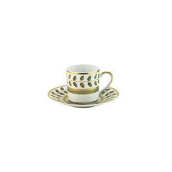Constance Coffee cup and saucer