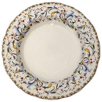Round deep dish 31.6cm