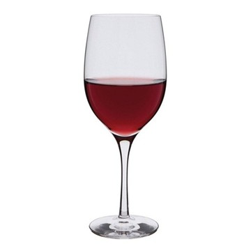 Wine Master Pair of chef's taster glasses, H21cm - 38cl, clear