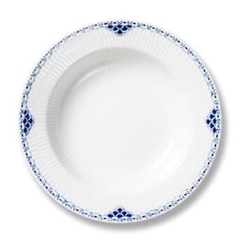Princess Deep soup plate, 21cm