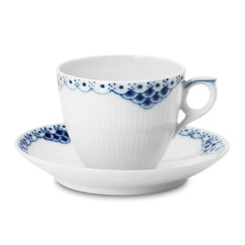 Princess Coffee cup and saucer large, 17cl