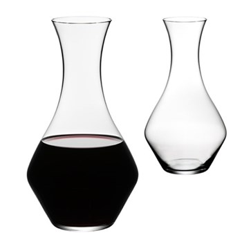 Cabernet Carafe, H23 x D12.4cm - 1.05 litre