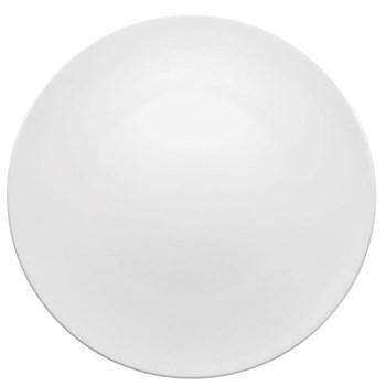 Tac 02 Gropius Dinner plate, 28cm, white