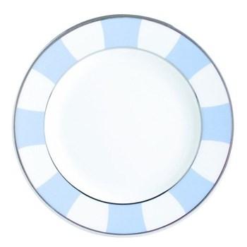 Galerie Royale Side plate, 16cm, wallis blue