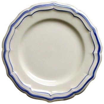 Filets Bleu Canape/side plate, 16.5cm