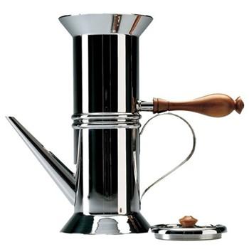 Neapolitan by Riccardo Dalisi Coffee maker