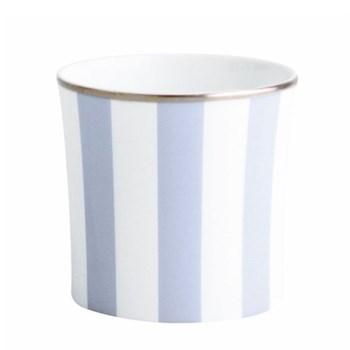 Galerie Royale Sugar bowl, wallis blue