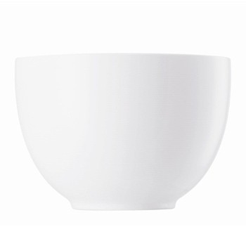 Loft Bowl tall, 23cm, white