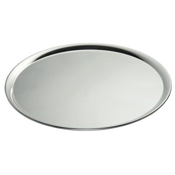 Round serving tray 24cm