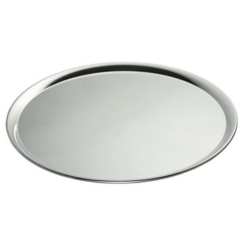 Round serving tray 36cm