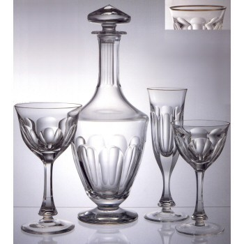 Lady Hamilton Port/sherry glass