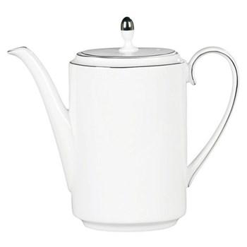 Vera Wang - Blanc sur Blanc Coffee pot