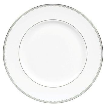 Vera Wang - Grosgrain Dinner plate, 27cm