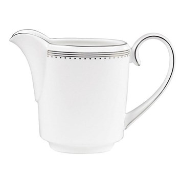 Vera Wang - Grosgrain Cream jug, 15cl