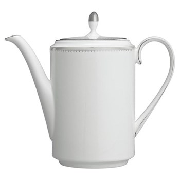 Vera Wang - Grosgrain Coffee pot, 0.9 litre