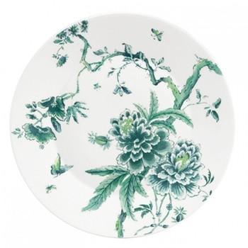 Jasper Conran - Chinoiserie White Dinner plate, 27cm