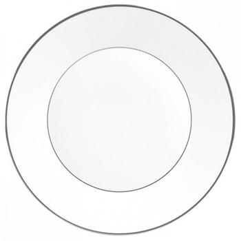 Jasper Conran - Platinum Dinner plate, 27cm
