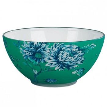 Jasper Conran - Chinoiserie Green Gift bowl, 14cm