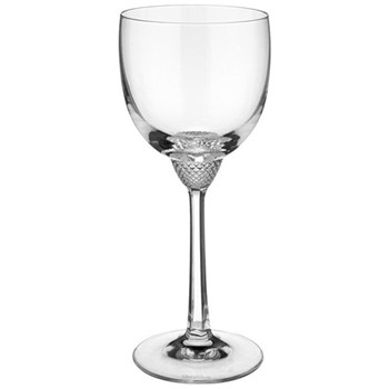 White wine glass 18.6cm