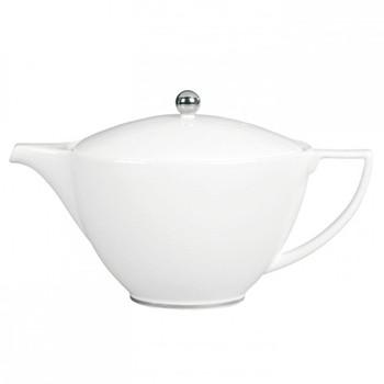 Jasper Conran - Platinum Teapot, 1.2 litre