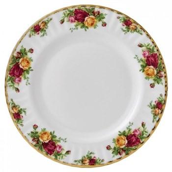 Dinner plate 27cm