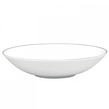 Jasper Conran - Platinum Cereal bowl, 18cm
