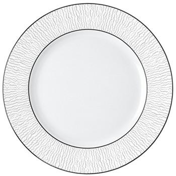 Dune Dinner plate, 26cm, platinum