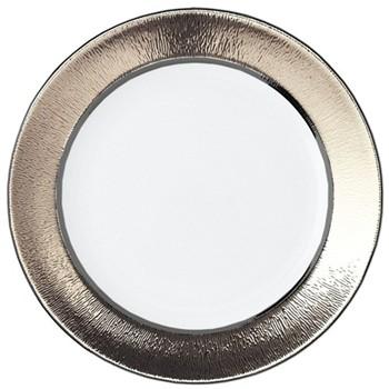 Dune Salad plate, 21cm, full platinum