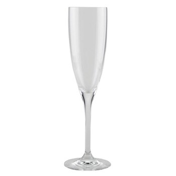Champagne flute 6oz