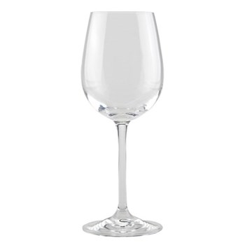 Connoisseur White wine glass, 12oz