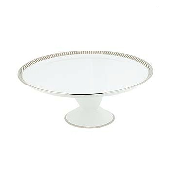 Tart dish with foot 31.5cm