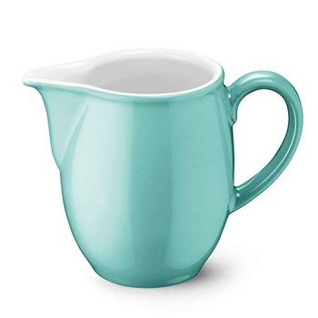 Solid Colour Creamer, 25cl, seawater green