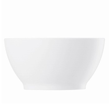 Loft Bowl round, 15cm, white