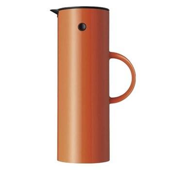 EM77 by Erik Magnussen Vacuum jug, 1 litre, saffron